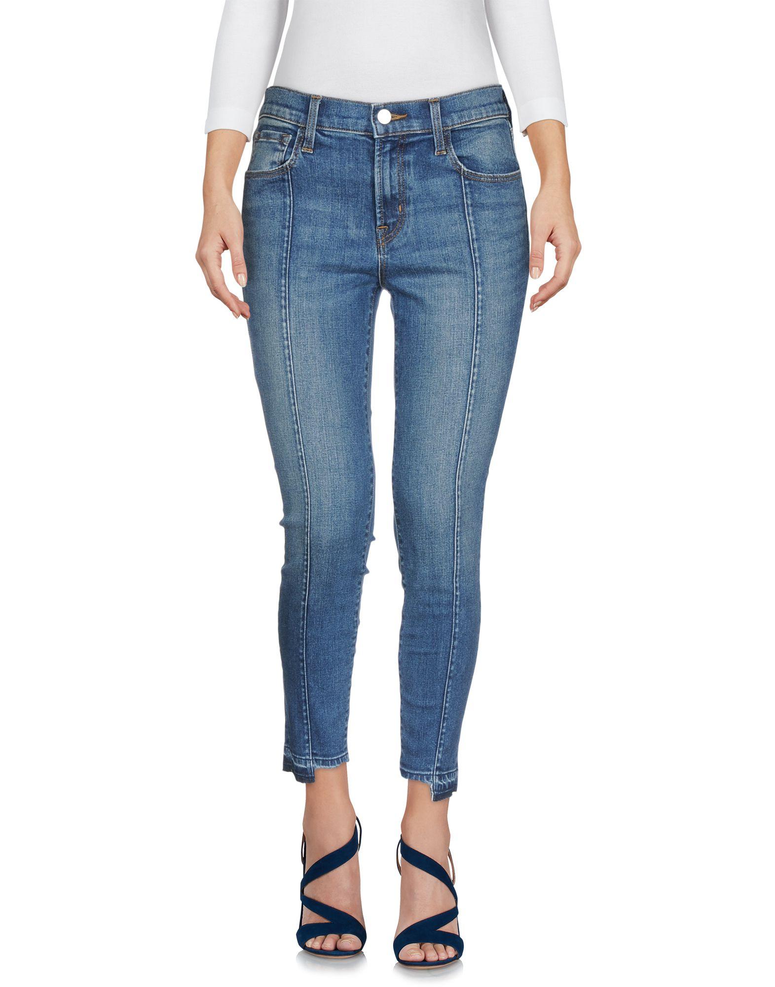 Pantaloni Jeans J Brand Donna - Acquista online su DFa2DR2UNd