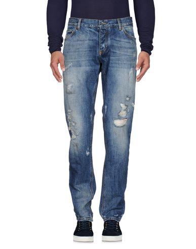 DOLCE & GABBANA Jeans Neue Angebote Freies Verschiffen Finish Am Billigsten y39BjpWD