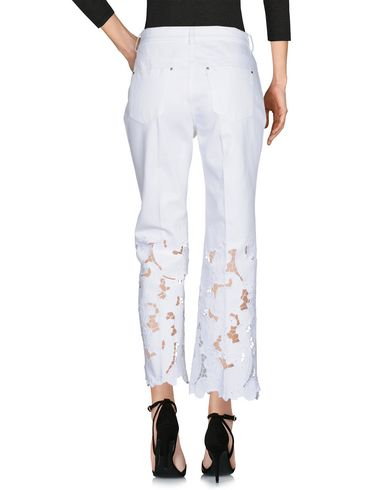 ALBERTA FERRETTI Jeans Kaufen Sie Ihre Lieblings Billig Zahlung Mit Visa Laden Verkauf DEYXym81