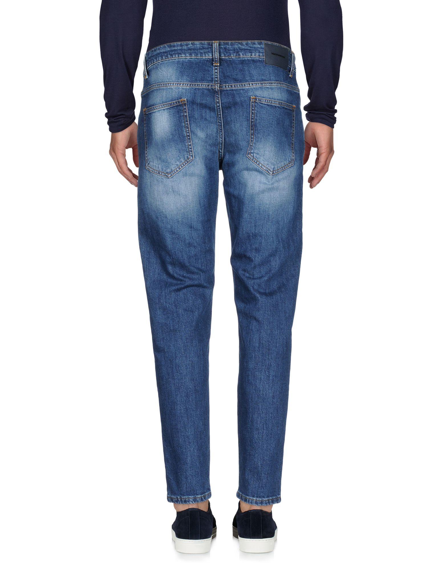 Pantaloni Pantaloni Pantaloni Jeans Takeshy Kurosawa Uomo - 42667926PL bc3bc6