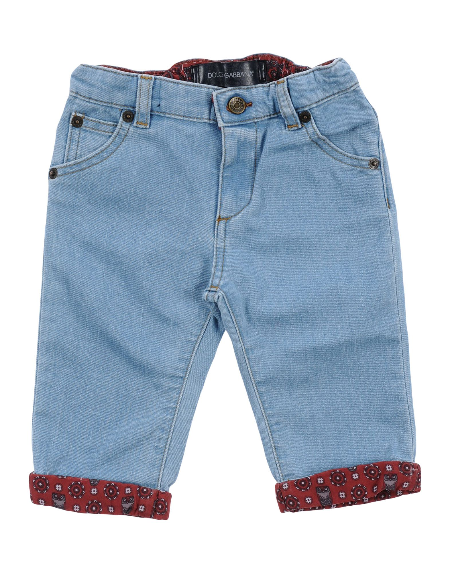 Dolce & Gabbana clothing for baby boy & toddler 0 24 months