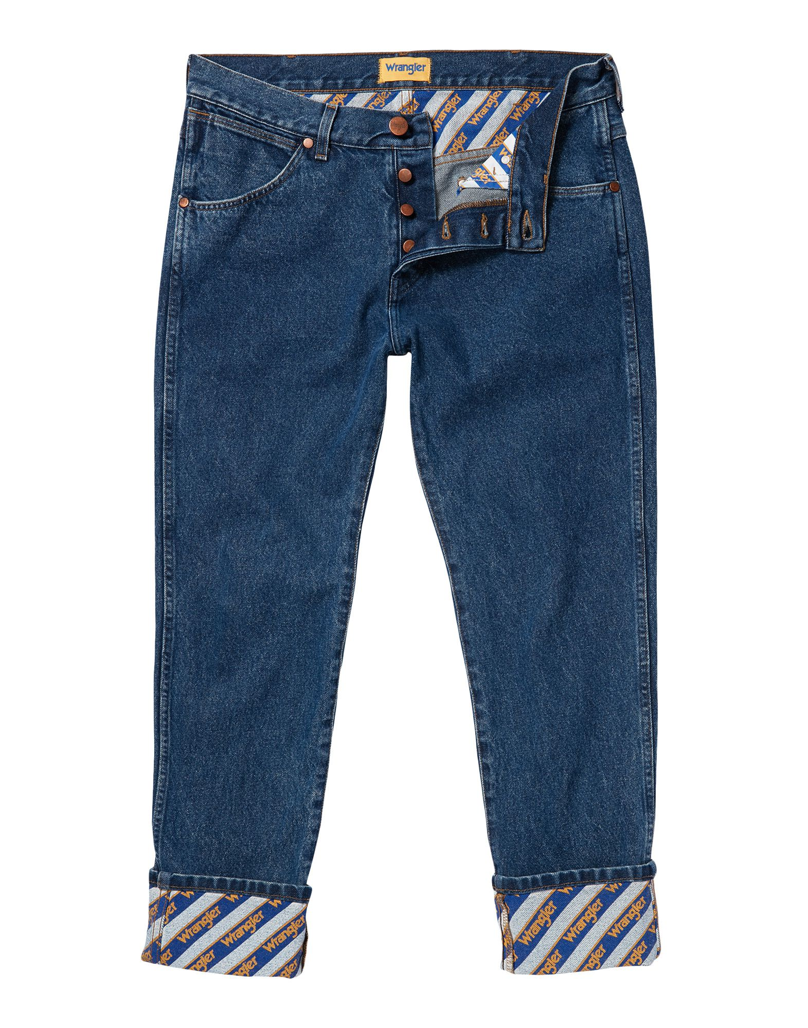 Pantaloni Jeans Wrangler Uomo - Acquista online su