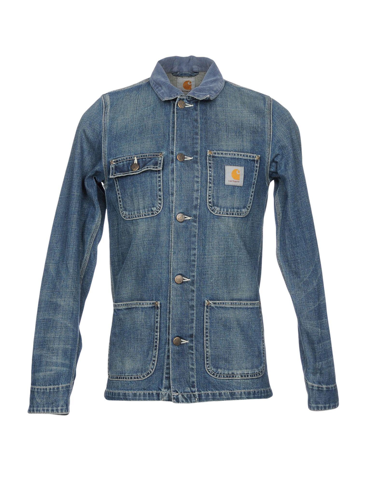 Giubbotto Jeans Carhartt Donna - Acquista online su