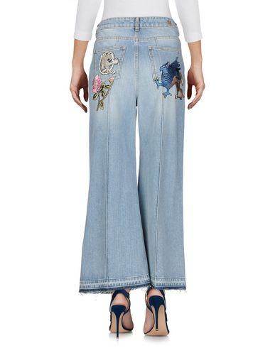 ALEXANDER MCQUEEN Jeans Rabatt 100% Authentisch ae2zd3