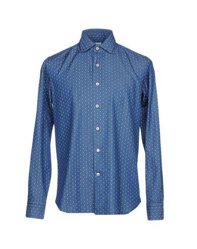 Alessandro Gherardi Camisa Vaquera Billig billig online uttak 2014 billig perfekt Z4o1j