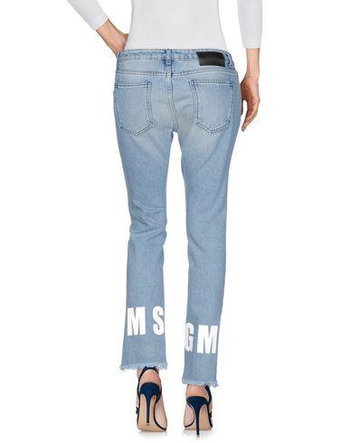 Msgm Jeans nettsteder for salg YozBDH