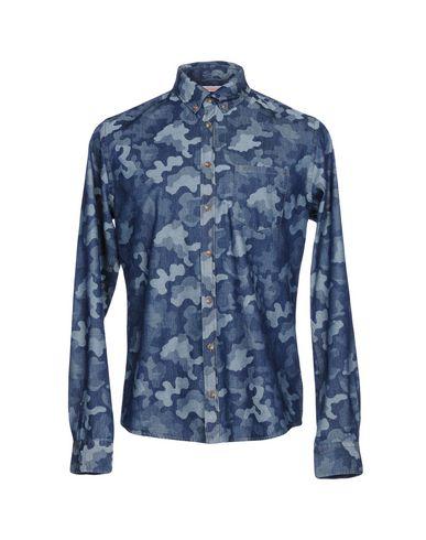 den billigste billig salg bla Søn Denim Shirt 68 yZncz