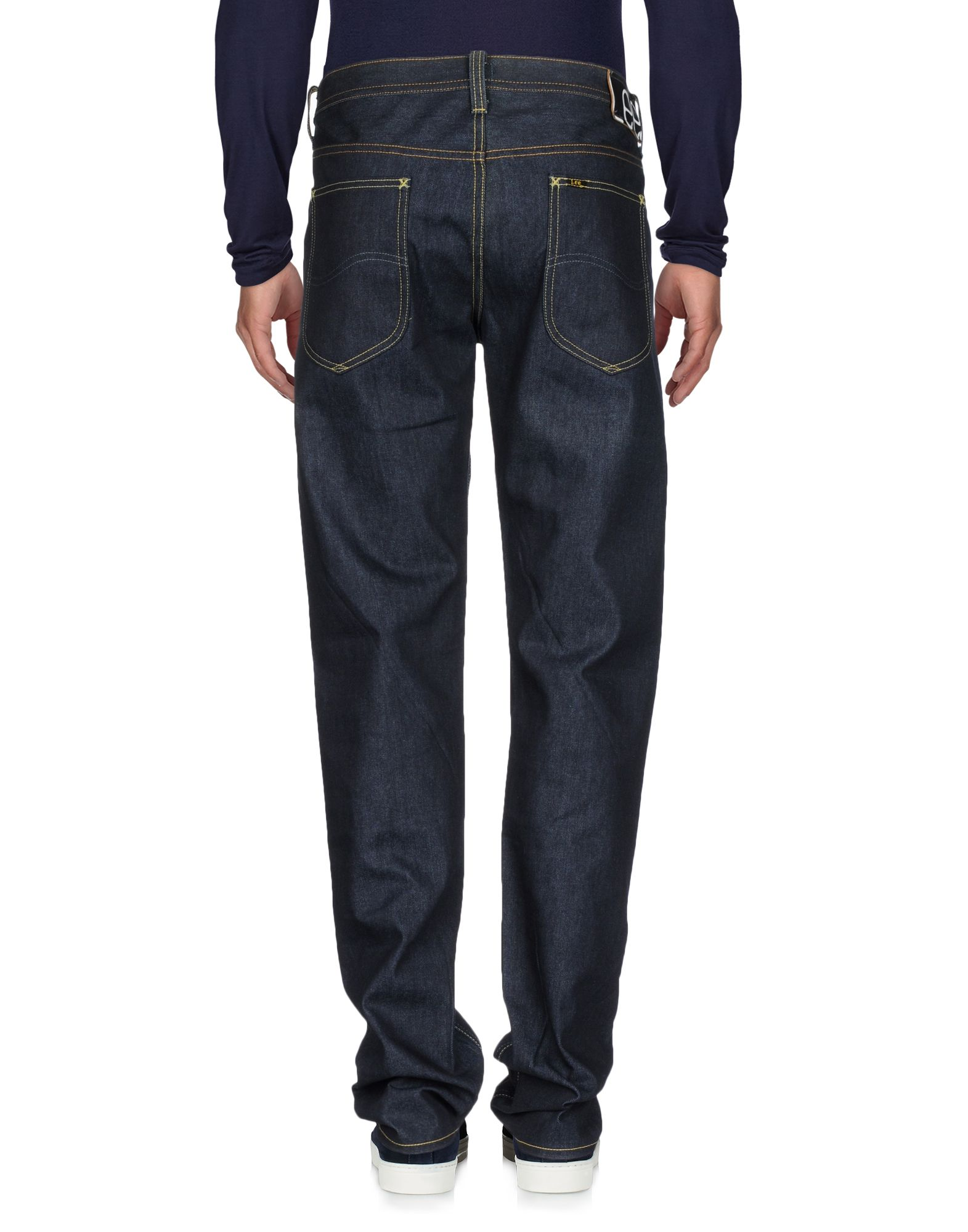 Pantaloni Jeans Lee 101 Uomo - 42668313GD 42668313GD - 5348a7