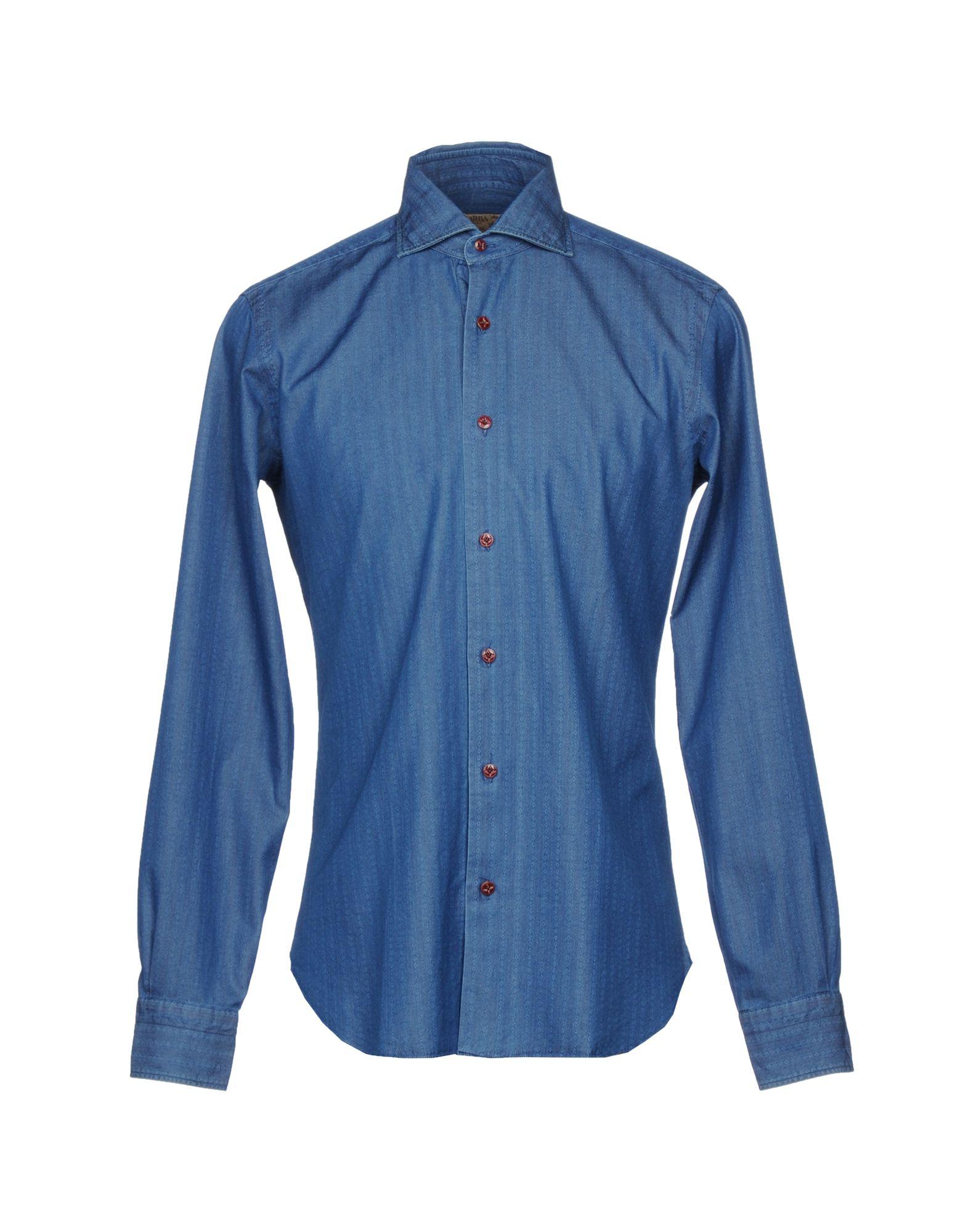 Camicia Jeans Barba Napoli Donna - Acquista online su