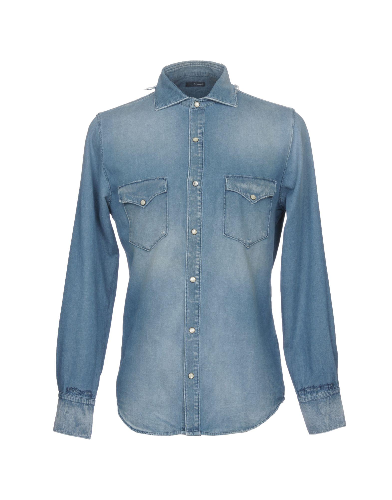 Camicia Jeans (+) People Donna - Acquista online su