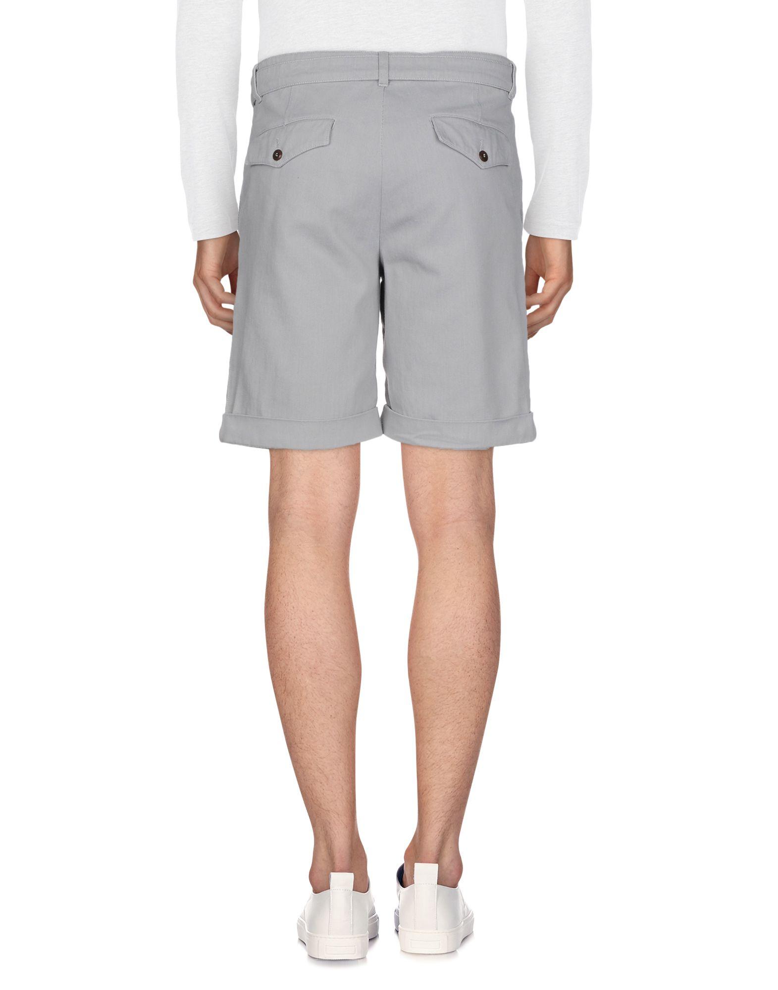 Shorts - Jeans Officine Générale Paris 6E Uomo - Shorts 42668395MB 6834dd