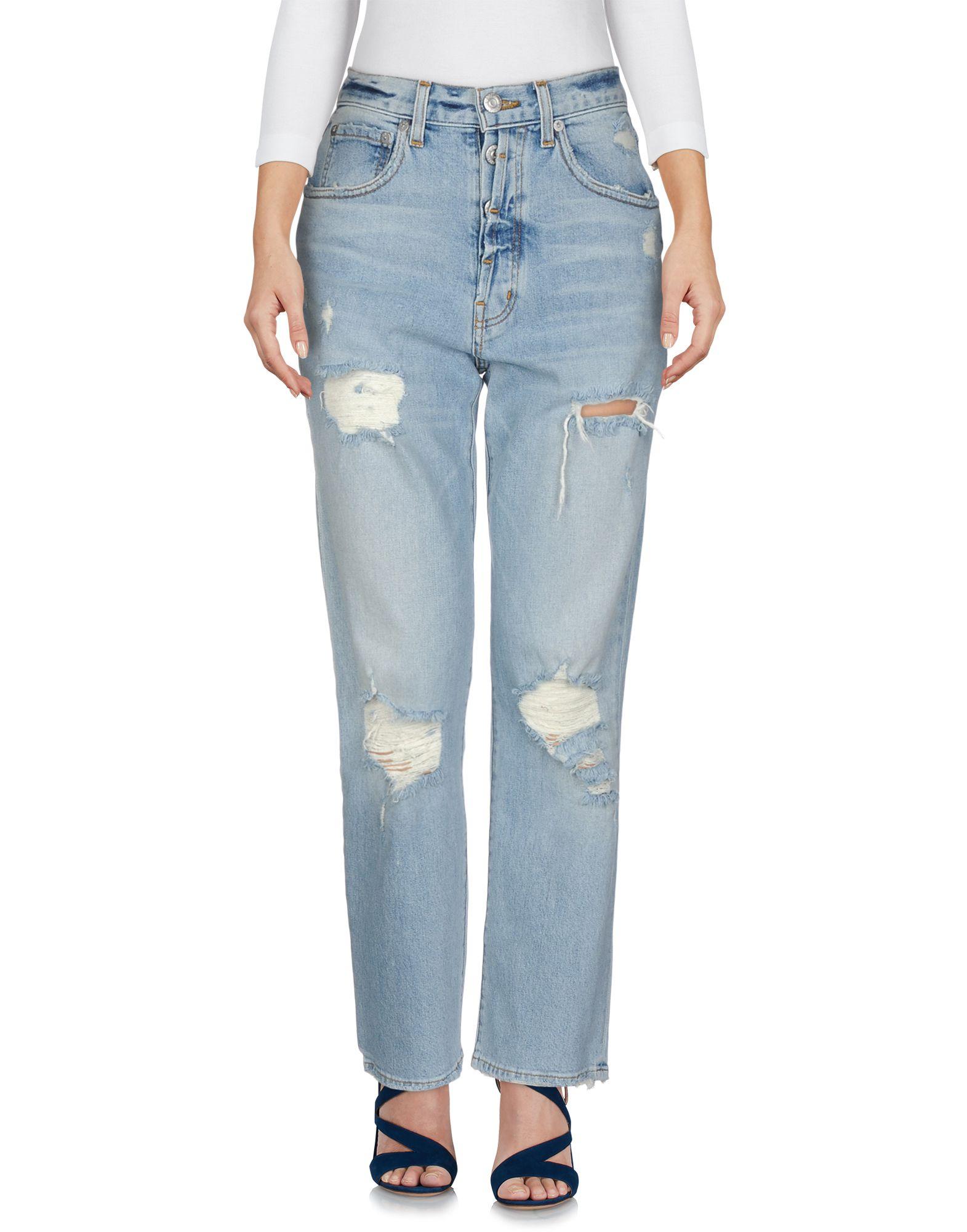 Pantaloni Jeans Adaptation Donna - Acquista online su jDQKdjJRBo