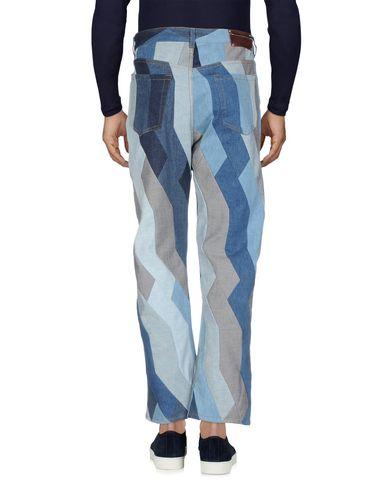 DRIES VAN NOTEN Pantalones vaqueros
