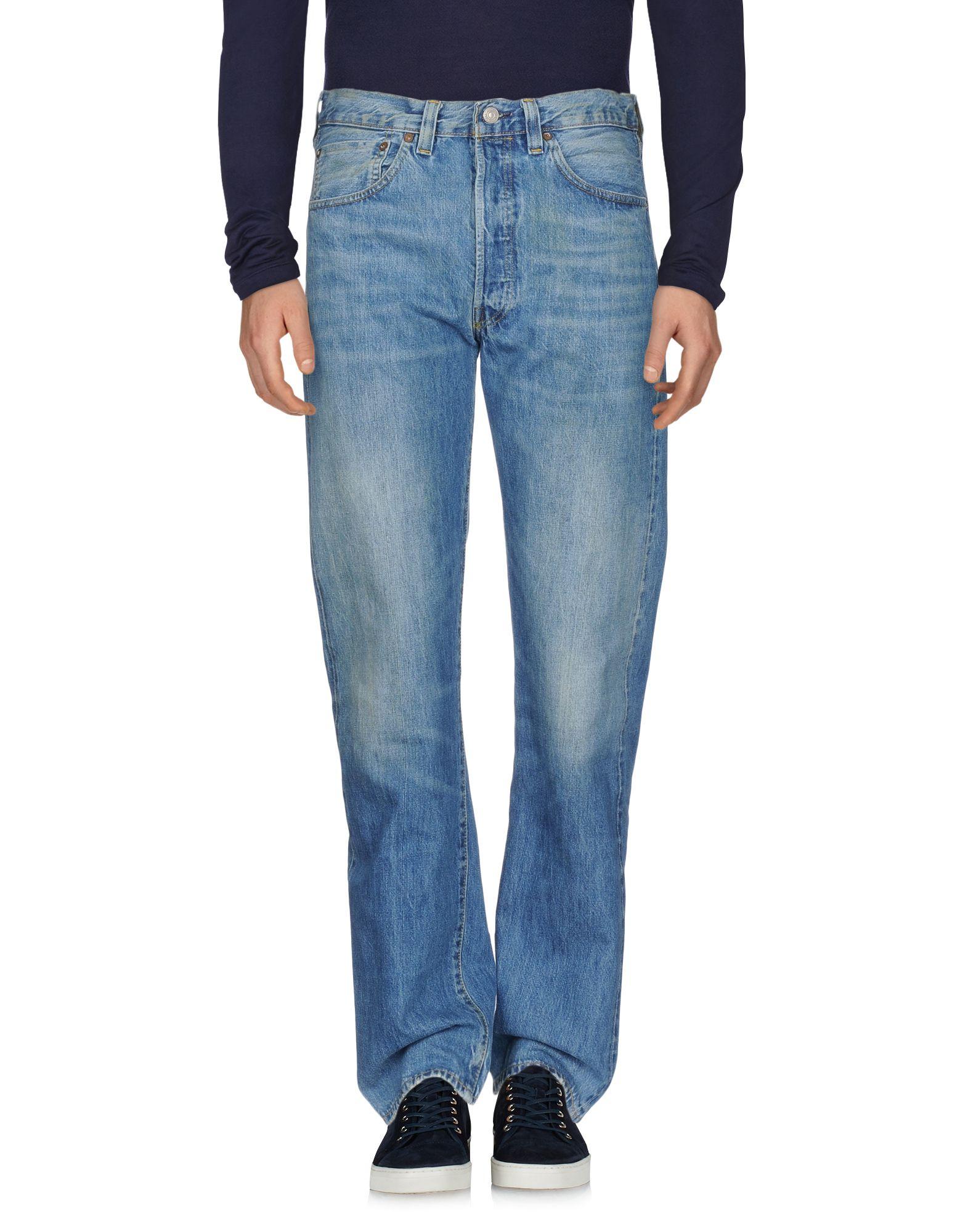 Pantaloni Jeans Levis Vintage Clothing Donna - Acquista online su