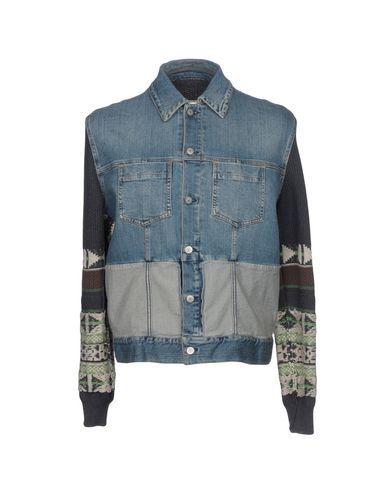 Maison Margiela Cottons Denim jacket