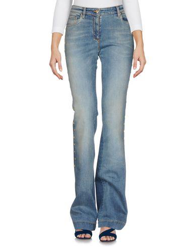2018 Neuer Günstiger Preis In Deutschland VERSACE COLLECTION Jeans Günstig Kaufen 2018 Unisex Verkauf Austrittsstellen R9nqU88