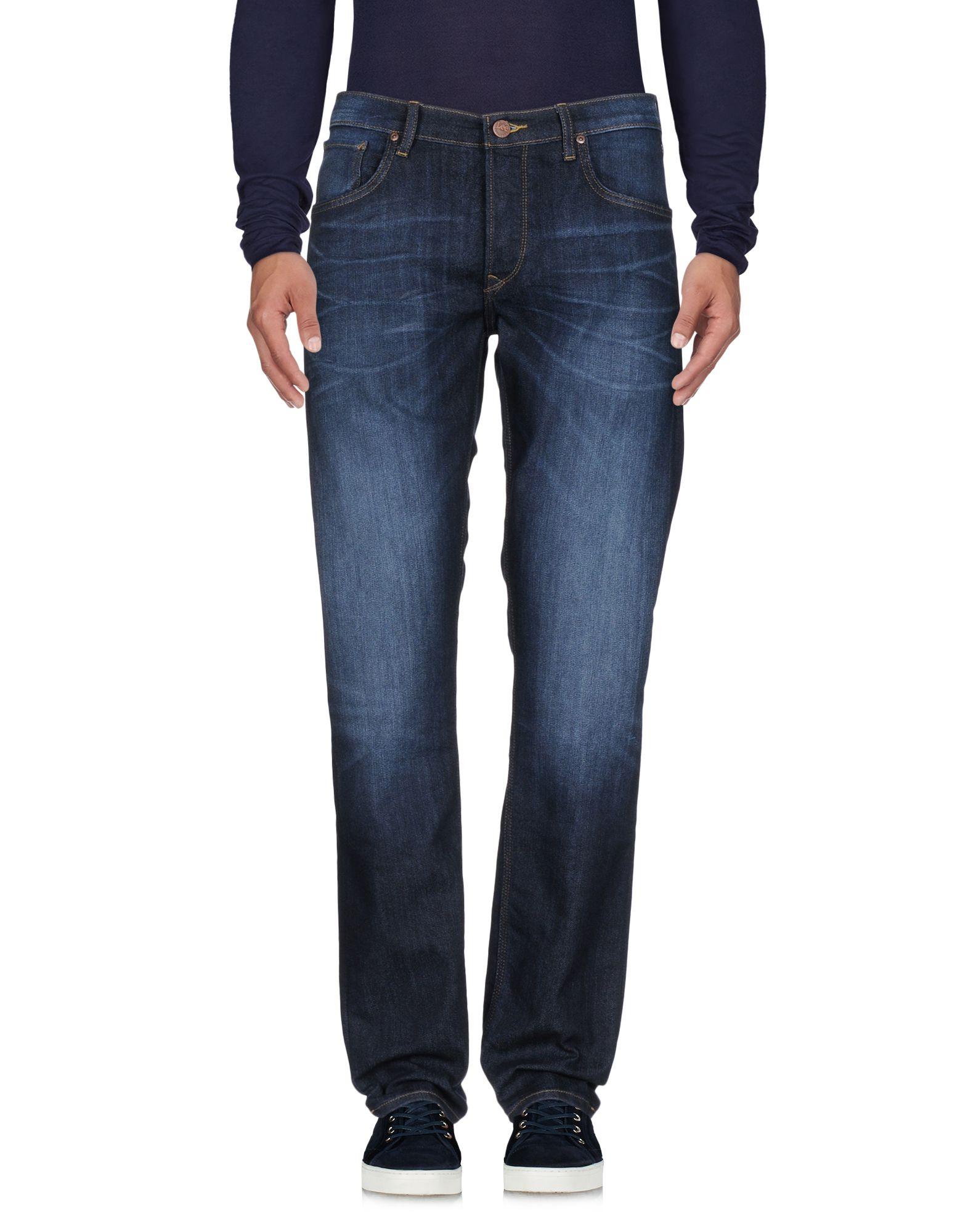 Pantaloni Jeans Lee Uomo - - Uomo 42668927EJ fee70a