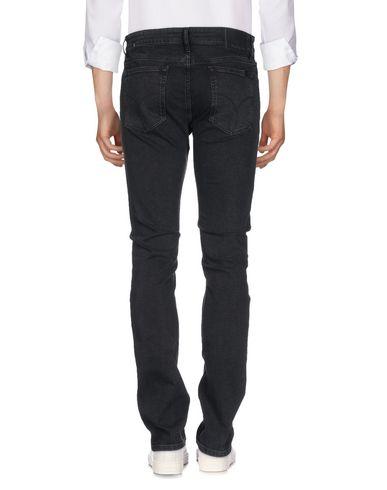CALVIN KLEIN JEANS Jeans Verkauf 2018 Rabatt Manchester Auslass Offiziellen Billig Kaufen Authentisch rFvExuk37Z