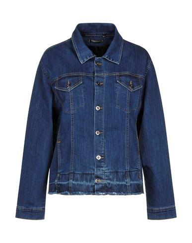 online Jeans Giubbotto YOOX Donna su Acquista Happiness 42668985GI wUBnICBq