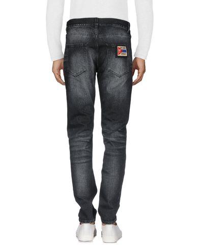Prisene for salg Saint Laurent Pantalones Vaqueros kjøpe billig beste Manchester billig online billige salg priser utløp footlocker amRoh14L