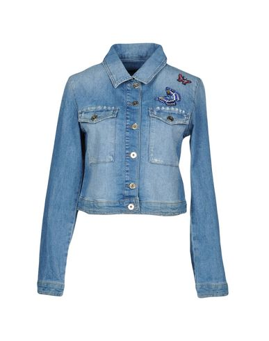 42669040OS Jeans YOOX Acquista Pennyblack Giubbotto online Donna su S0wF8pn