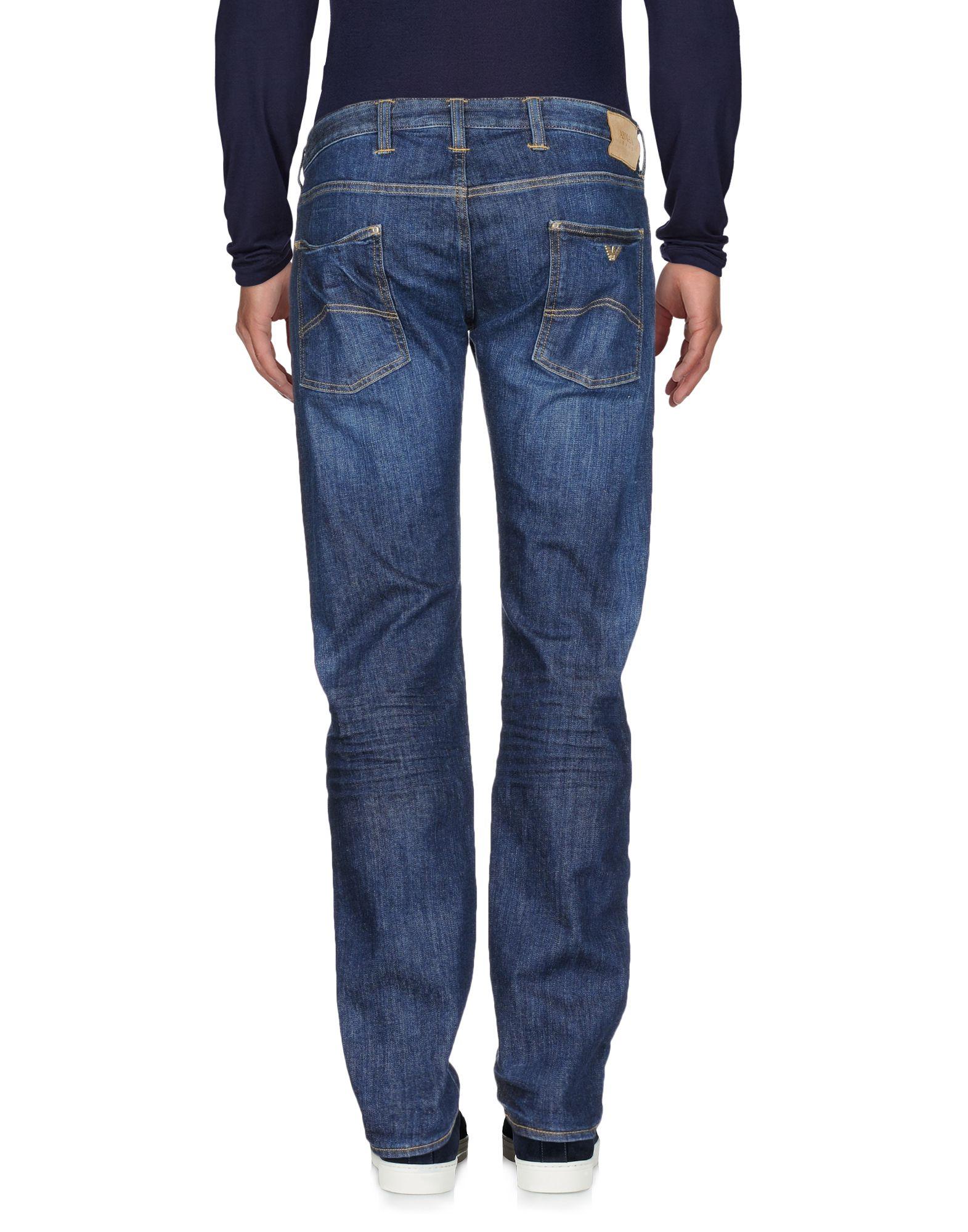 Pantaloni Jeans Armani Jeans Uomo - - Uomo 42669131WS ceea8d