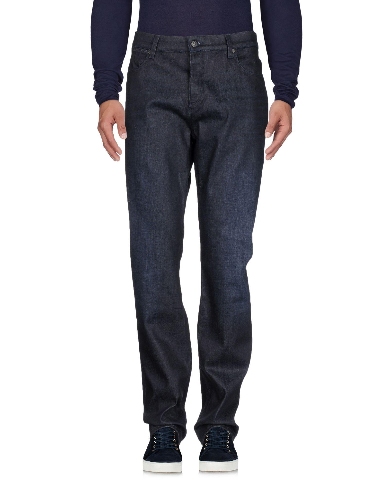 Pantaloni Jeans 7 For All Mankind Uomo - - Uomo 42669140KO a56a11