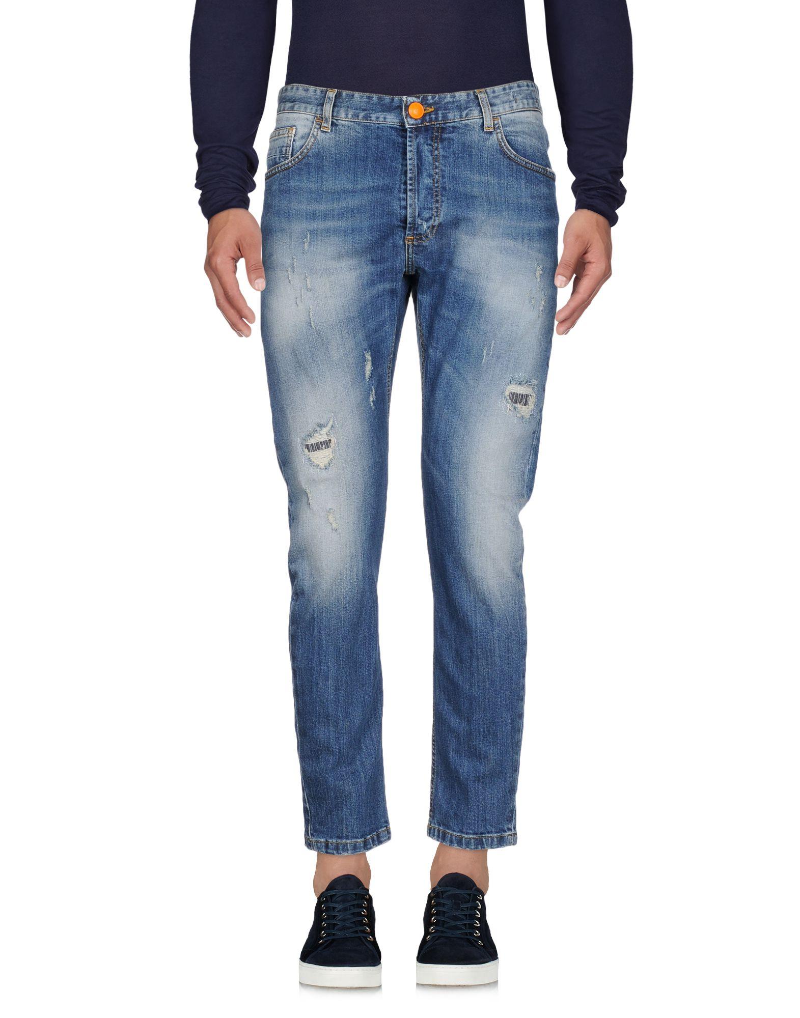 Pantaloni Jeans Gabardine - Uomo - Gabardine 42669144OA 2ca335