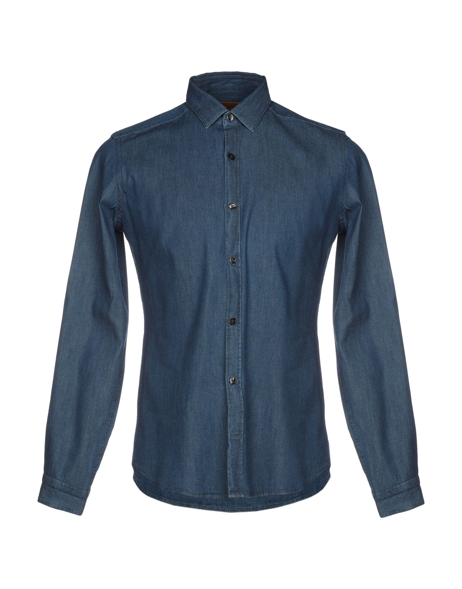 Camicia Di Jeans Gabardine uomo - 42669241OC 42669241OC  Spätestens 2018