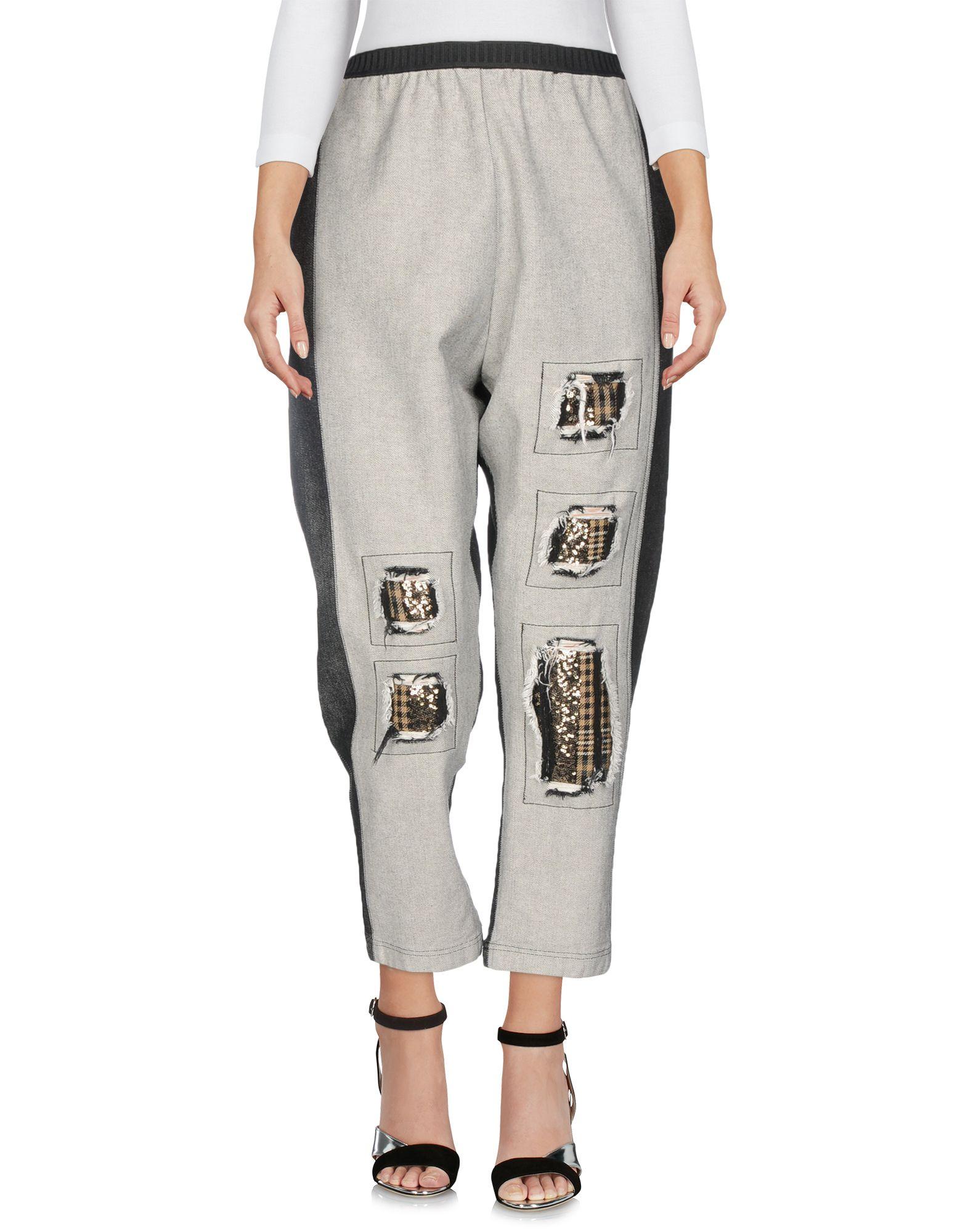 Pantaloni Jeans Antonio Marras damen - 42669340LC