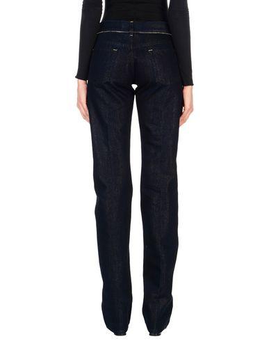 Saint Laurent Pantalones Vaqueros anbefaler billig pris rabatt for salg billig utmerket rabatt butikk RWa9uL