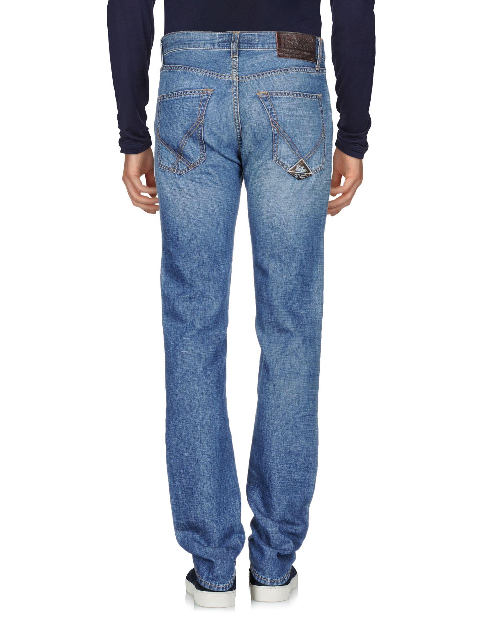 Pantaloni Jeans - Ro  Roger's Uomo - Jeans 42669545AG a386f6