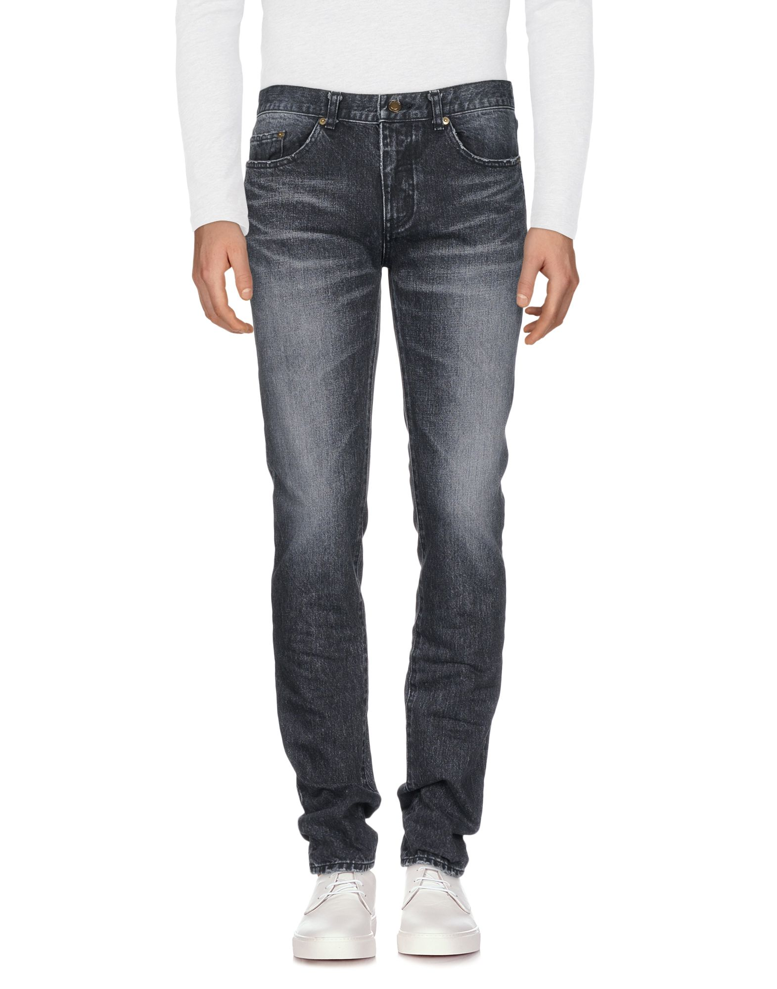 Pantaloni Jeans Saint Laurent Donna - Acquista online su