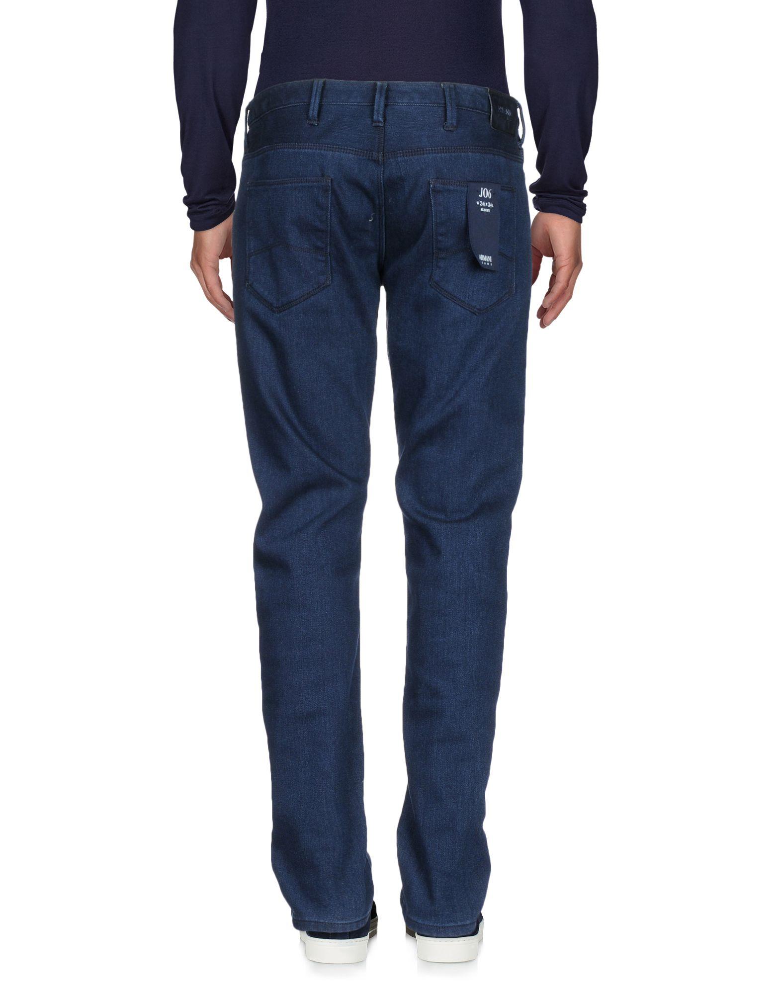 Pantaloni Pantaloni Pantaloni Jeans Armani Jeans Uomo - 42669597OH 8aa1d0