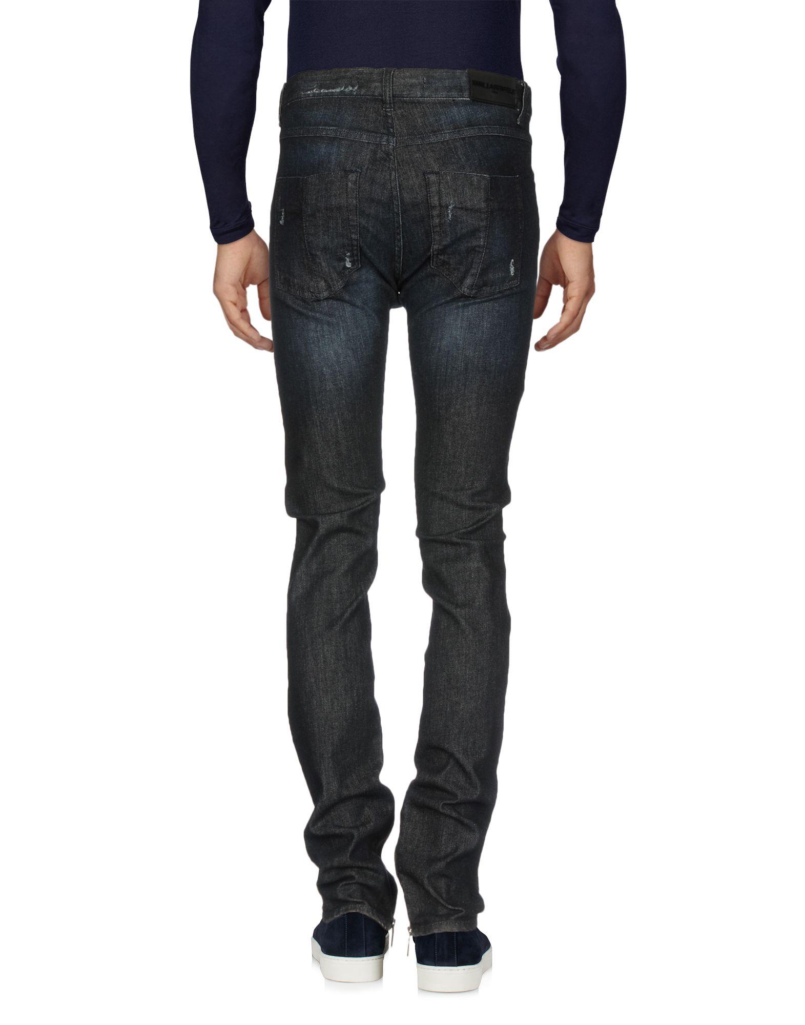 Pantaloni Jeans Jeans Jeans Karl Lagerfeld Uomo - 42669633NW c568c4