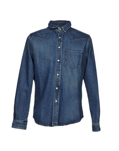 nyeste online Frykt Camisa Vaquera tumblr online fabrikkutsalg QIy8u4yy7m