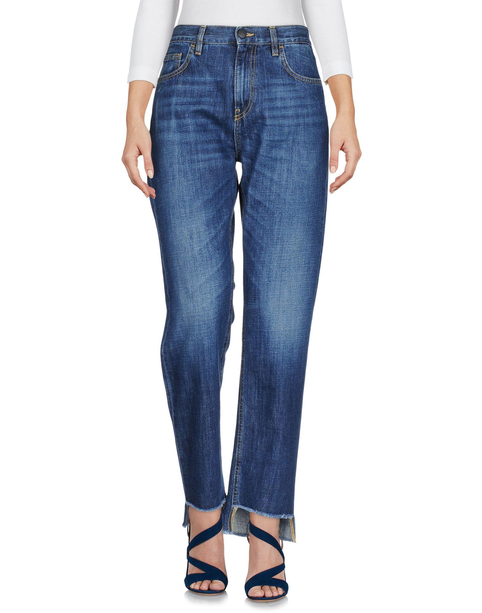 Pantaloni Jeans Jucca Donna - Acquista online su V8RL4md