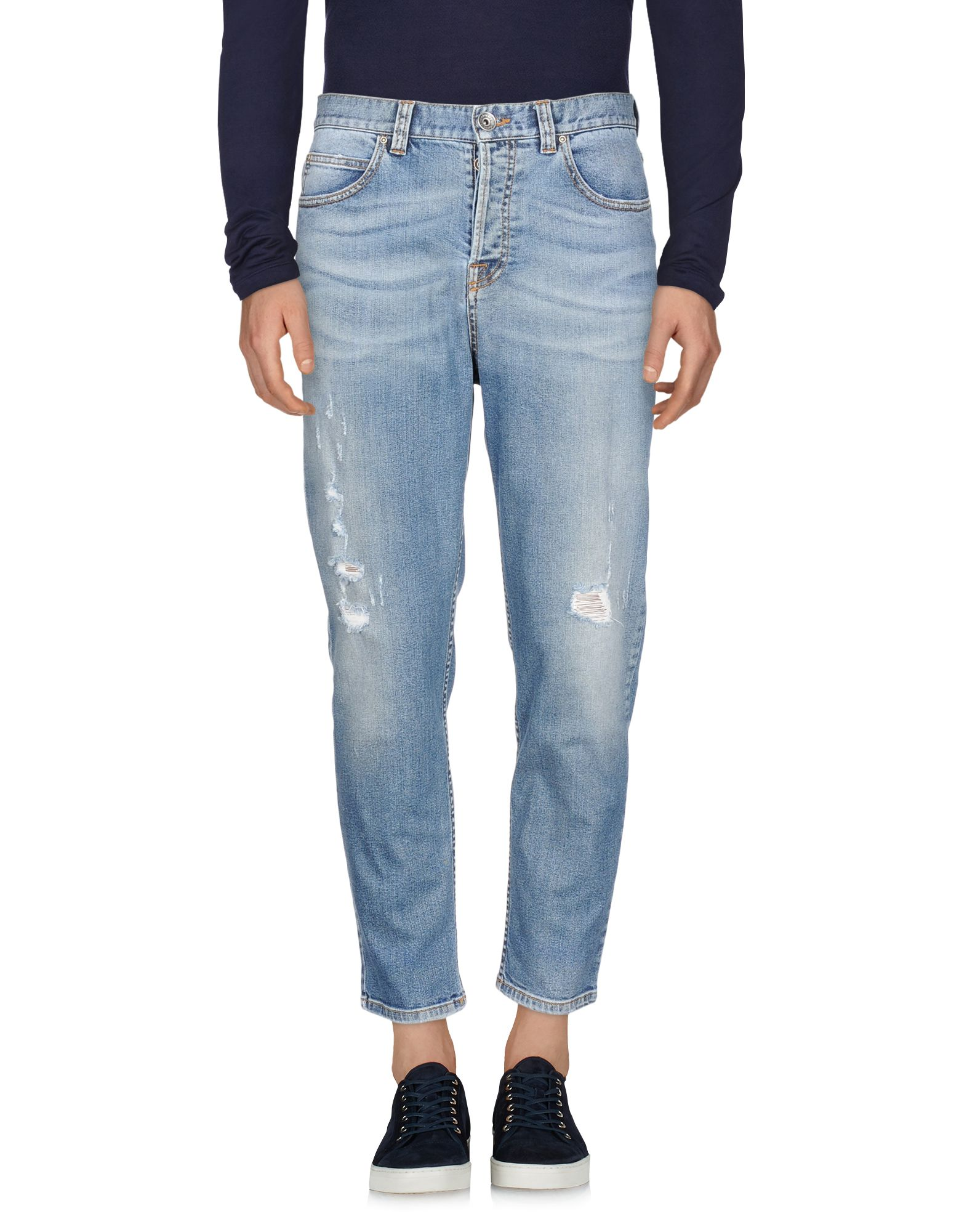 Pantaloni Jeans Eleventy Donna - Acquista online su
