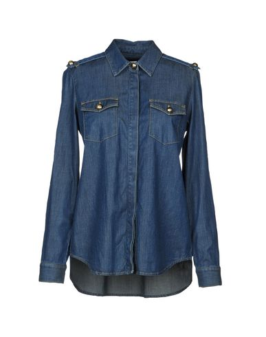 Jeans En Bleu Franchi Chemise Elisabetta Jean XtqpSnx