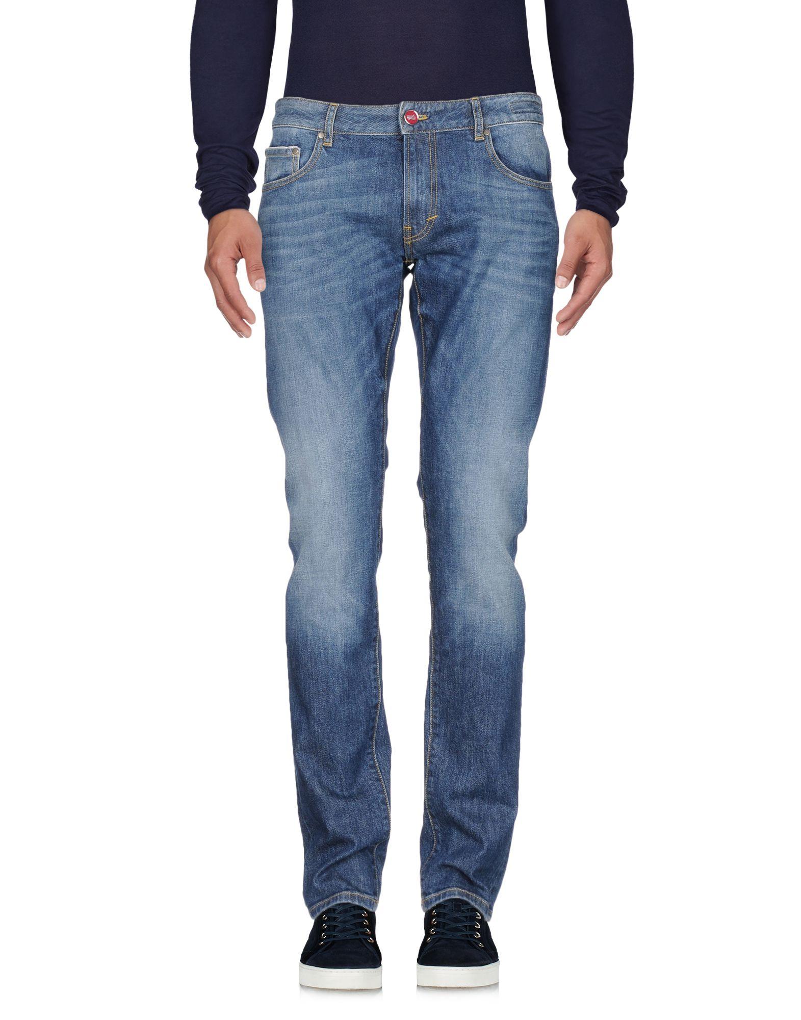 Pantaloni 42669841IP Jeans Pt05 Uomo - 42669841IP Pantaloni 89ad45