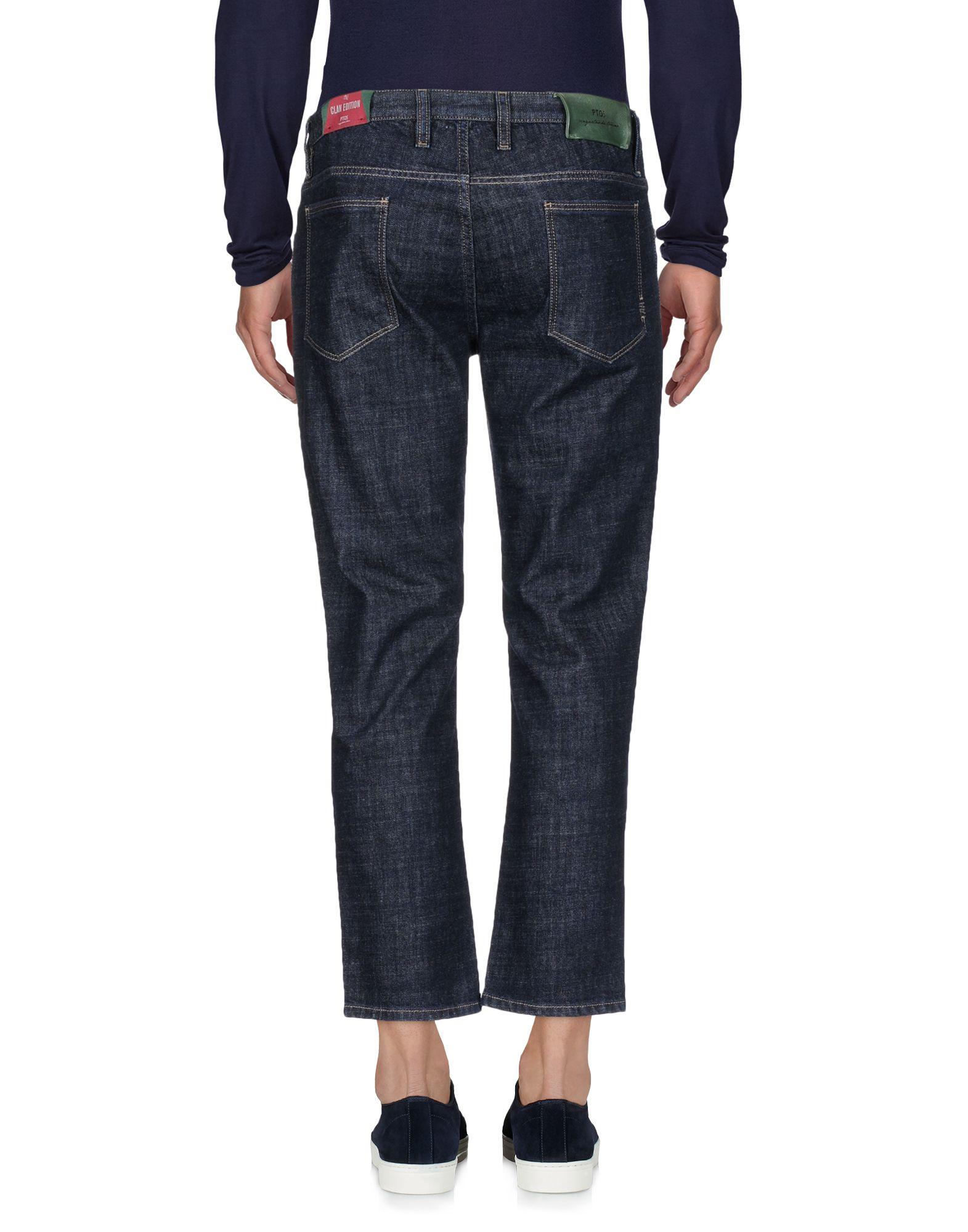 Pantaloni Jeans Pt05 Uomo Uomo Pt05 - 42669863MP 960d16