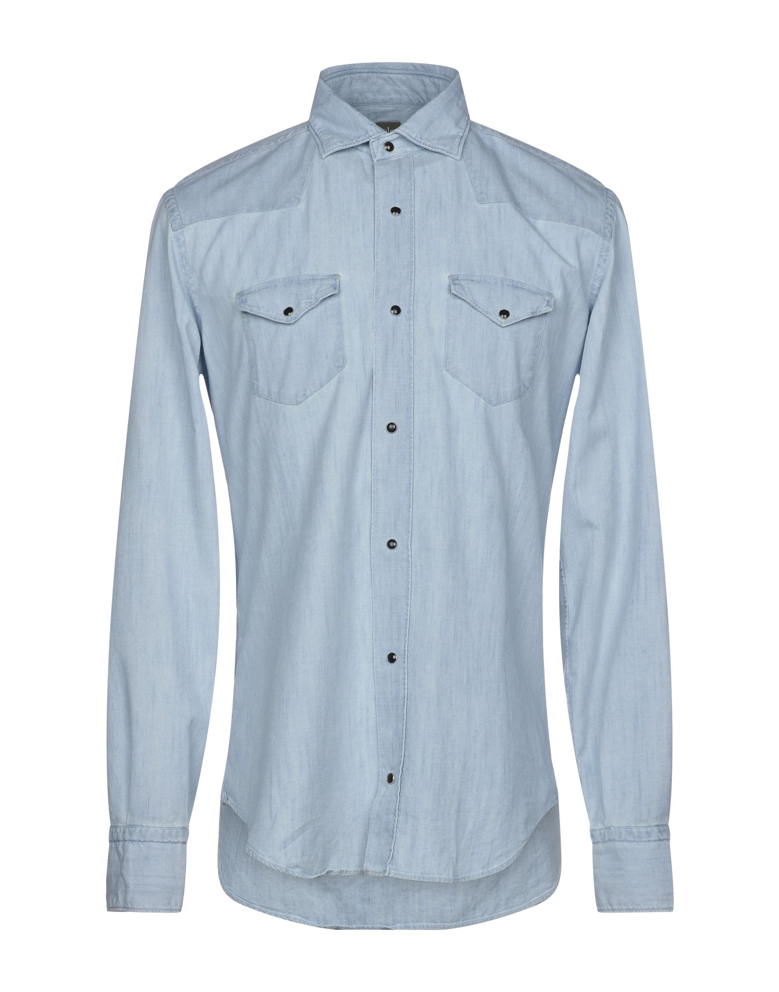 Cheap Sale Perfect DENIM - Denim shirts S.S.N.Y. Online Sale Online Outlet Largest Supplier Free Shipping Latest Collections Cheap Amazing Price AKXm967