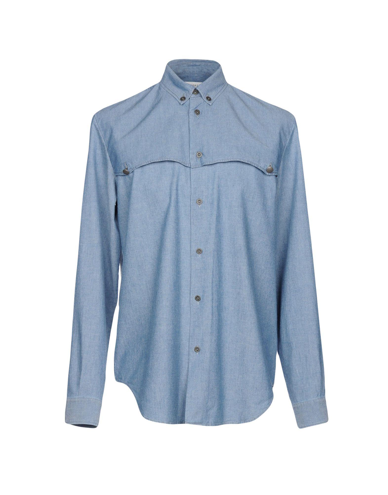 Camicia Jeans Maison Margiela Donna - Acquista online su