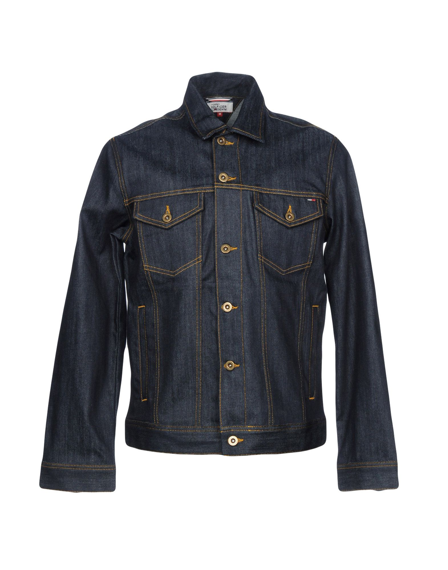 Giubbotto - Jeans Tommy Jeans Uomo - Giubbotto 42669907TA a95218