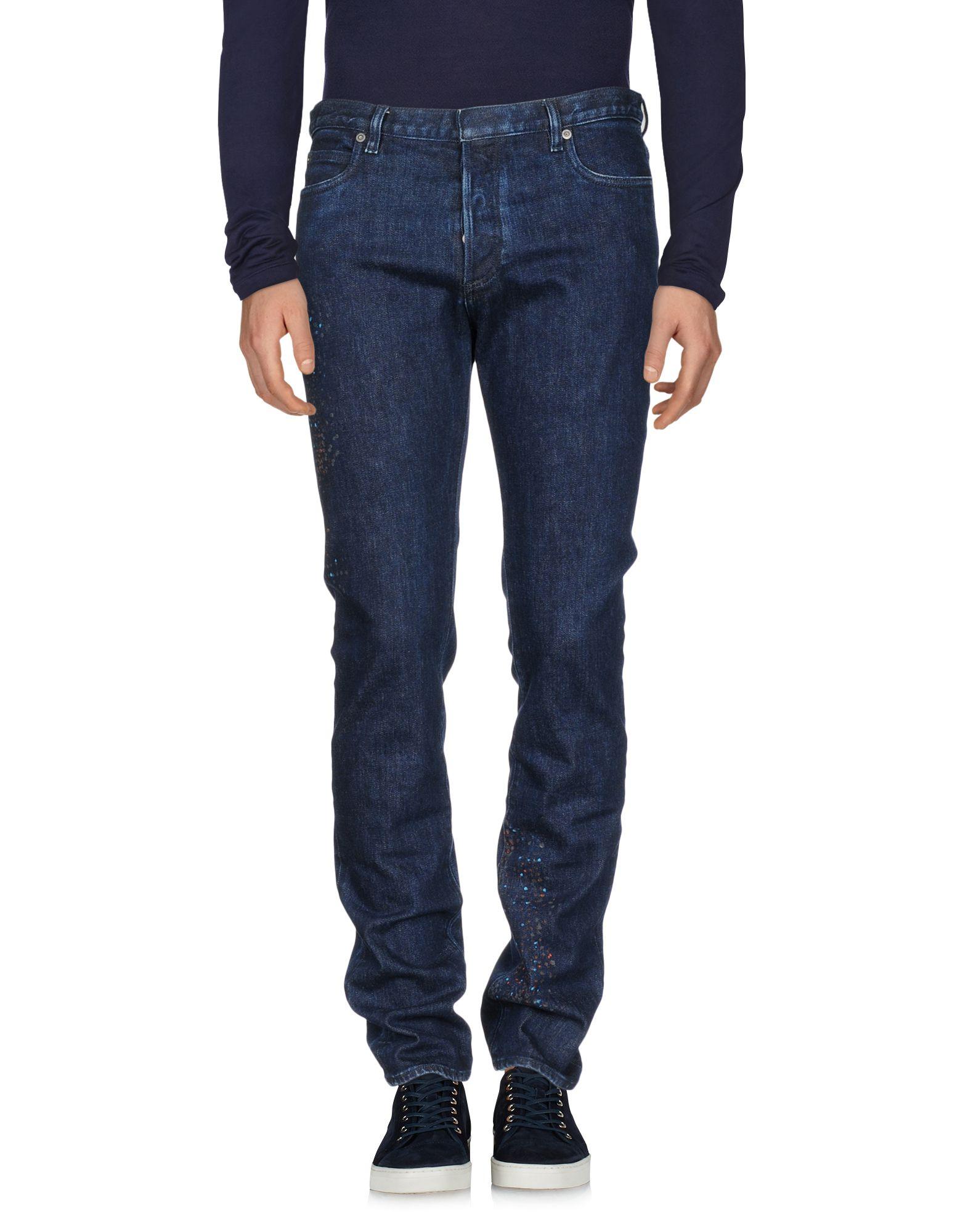 Pantaloni Jeans Maison Margiela Donna - Acquista online su