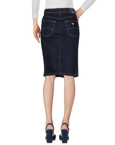 populære online Armani Jeans Dongeri Skjørt footlocker billig pris billig CEST salg salg b3RcacR