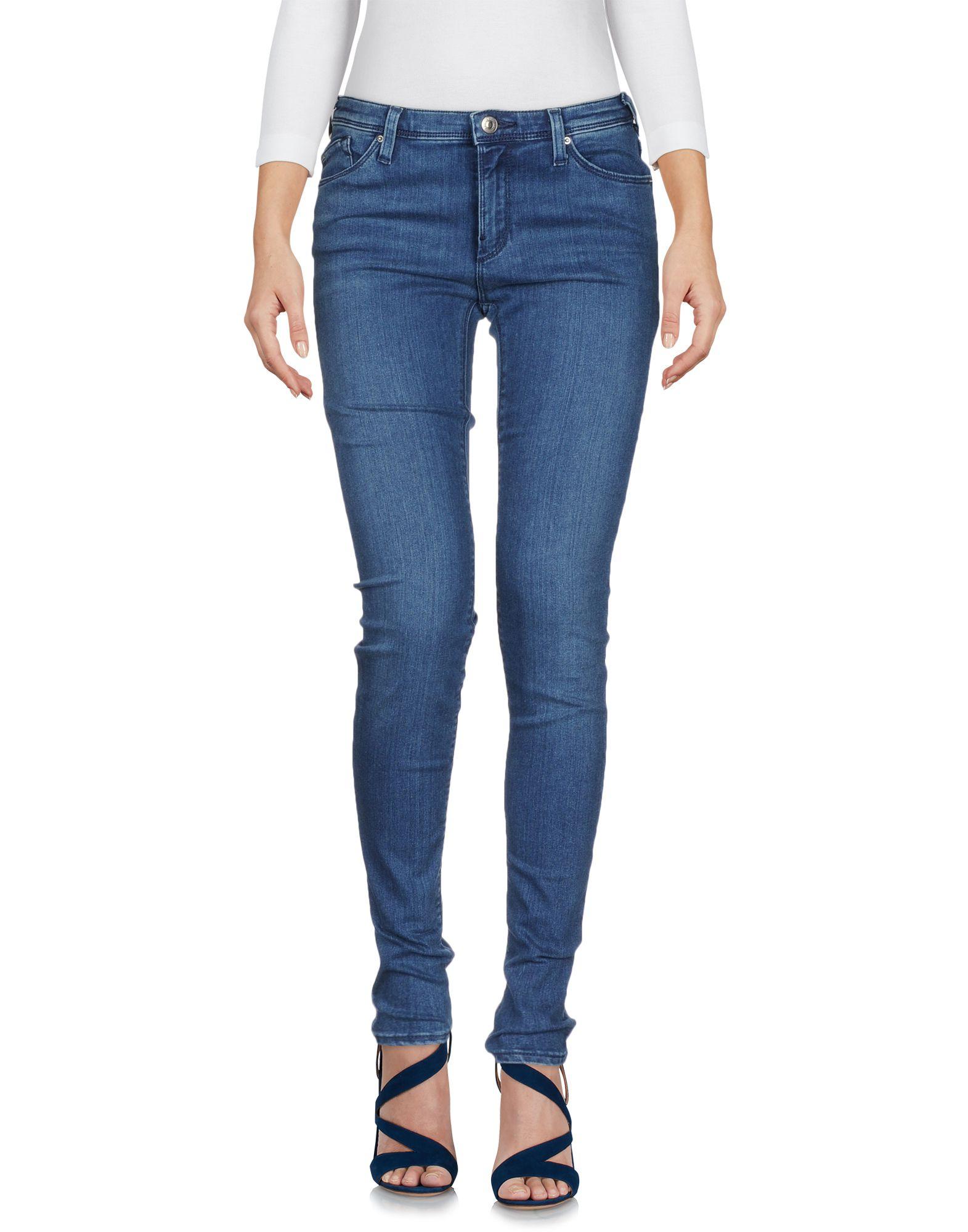 Pantaloni Jeans Armani Jeans donna - - 42669931TG  Spielraum
