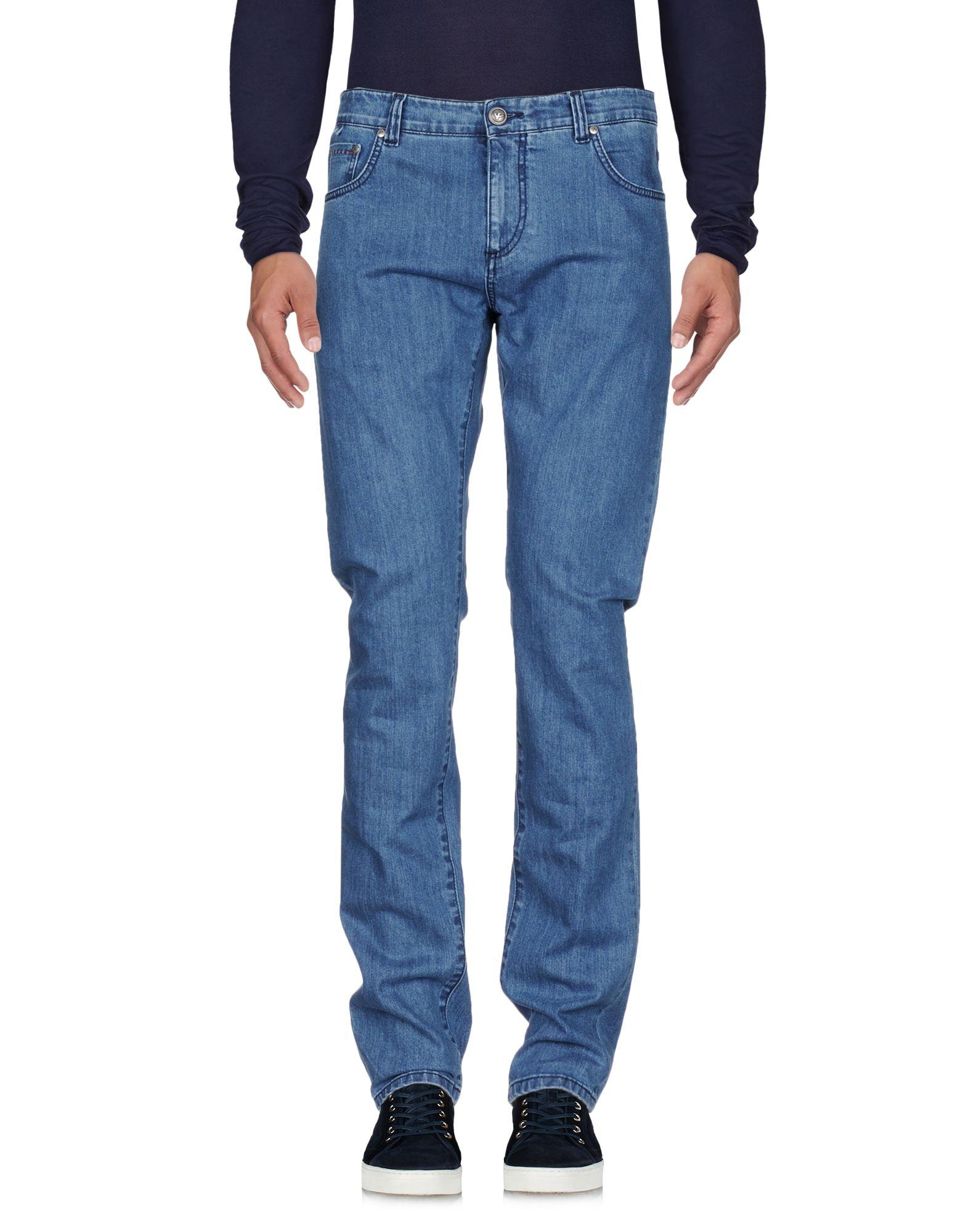 Pantaloni Jeans Isaia Donna - Acquista online su