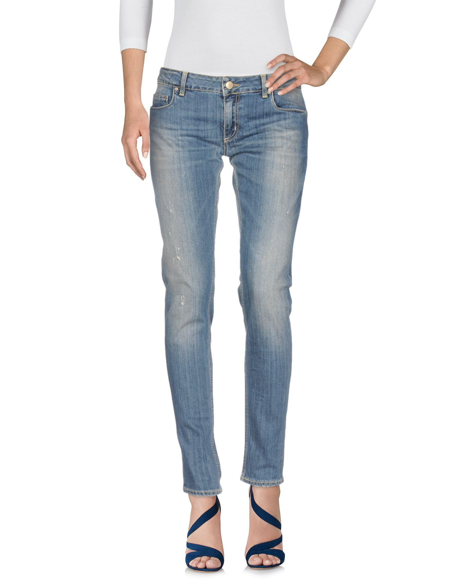 Pantaloni Jeans Dondup Donna - Acquista online su VGUEr