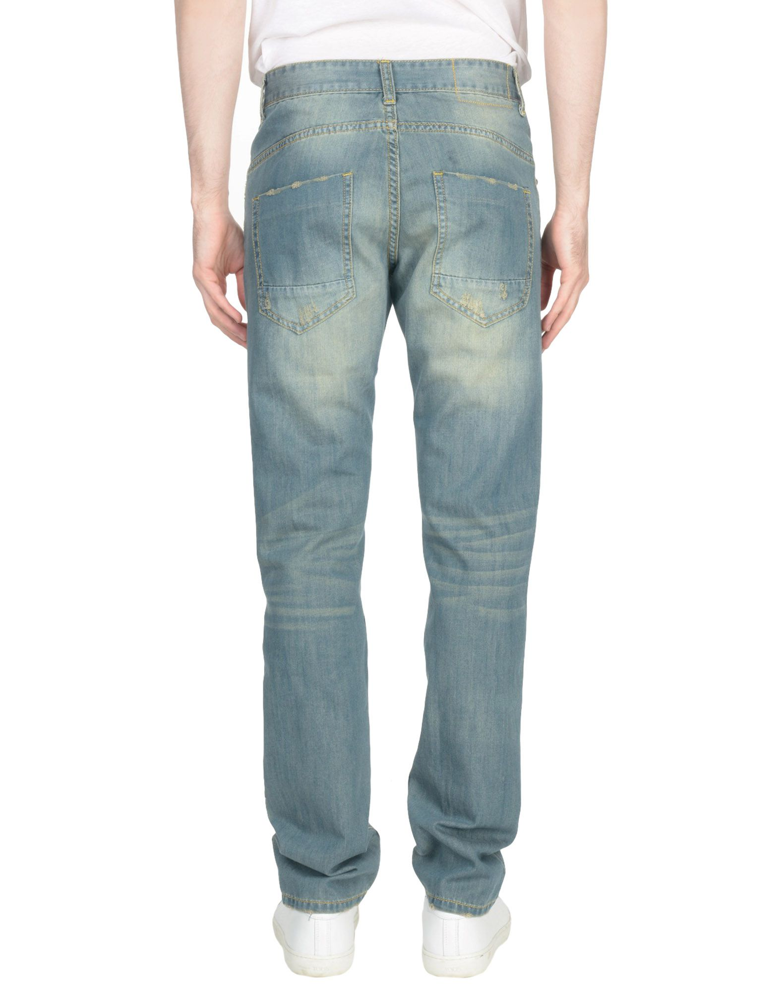 Pantaloni Jeans Uomo Berna Uomo Jeans - 42670251IT 90e2a0